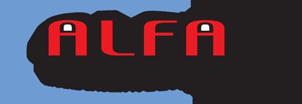 Alfa OSGB Logo