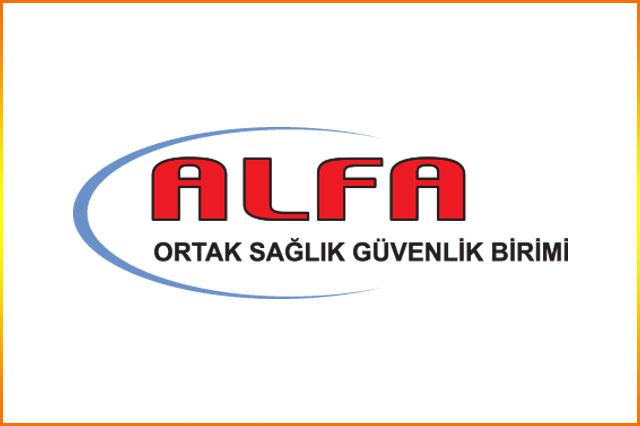 Alfa OSGB