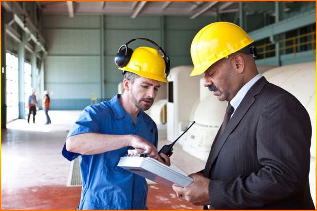 İş Güvenliği Uzmanı Nedir